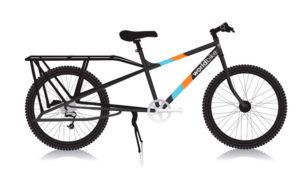 model-of-bike